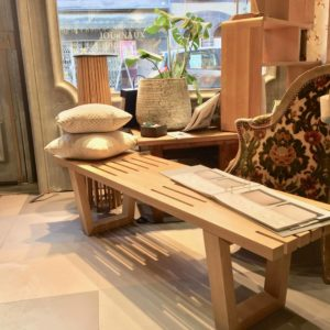mobilier & assises